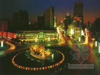 [宁波]某大厦泛光照明工程施工组织设计
