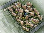 [安徽]现代ARTECO风格高层及小高层住宅建筑设计方案文本