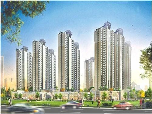 [陕西]高层住宅工程监理实施细则(154页 五栋高层)