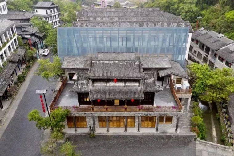 惊艳了!现代建筑设计和当地文化的完美结合