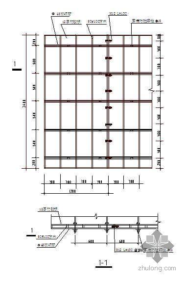 黑龙江某学院锅炉房及浴池施工组织设计(砖混 框架)
