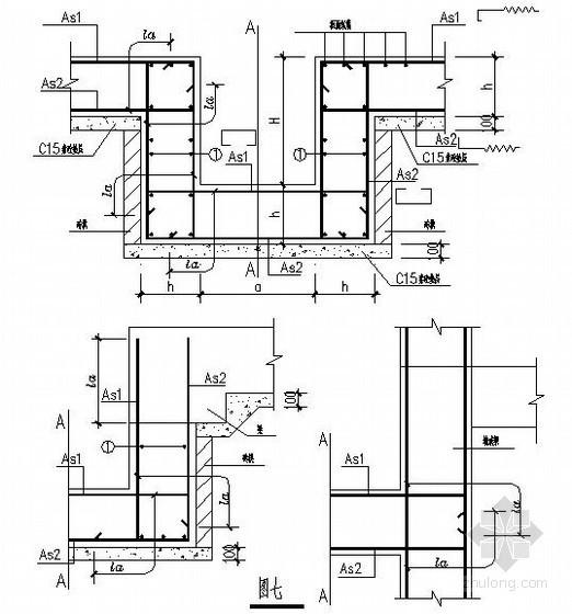 人防地下室工程结构设计说明