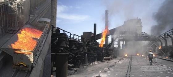 [QC成果]两间台间焦炉大修耐火材料运输新方法的研究