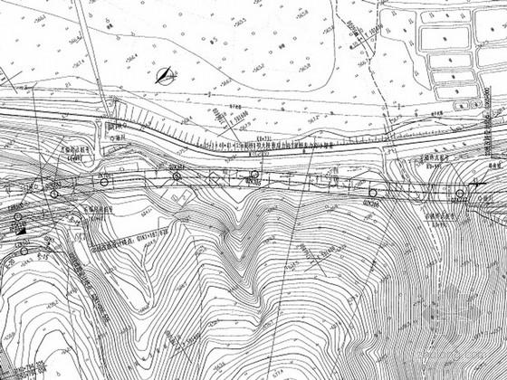 [河南]预应力砼T梁及小箱梁桥梁设计图225张(含涵洞)