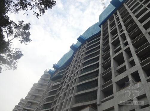 住宅项目建筑工程安全文明施工检查汇报总结(图文讲解)
