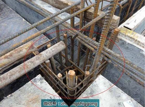 施工现场结构实体质量监管问题剖析