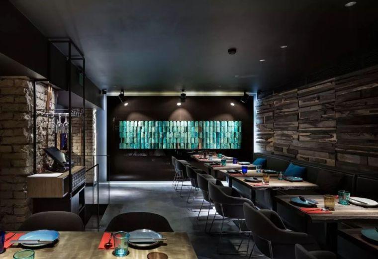 外国人设计的中餐馆竟也这么好看_20