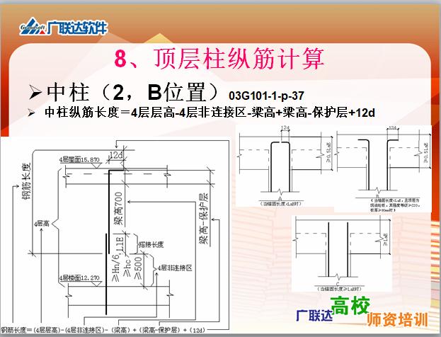 【广联达】培训讲义—柱钢筋计算_3
