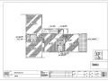 某西班牙风格住宅户型室内设计施工图