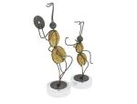 昆虫样式装饰品3D模型下载