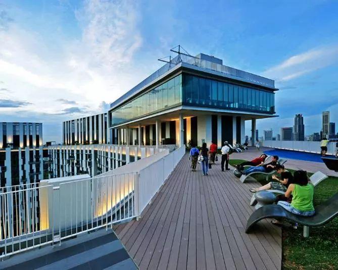 新加坡经典高端景观考察活动_60