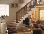 楼梯设计六大法则-01|住宅中的楼梯