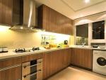 怎么做开放式厨房隔断
