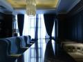 欧兰迪咖啡厅室内设计施工图及效果图(56张)
