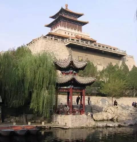 干货·中国古建筑的遗产_15