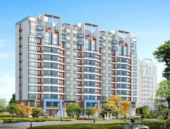 [武汉]大型住宅楼项目施工总承包招标文件159页(2014年2月)