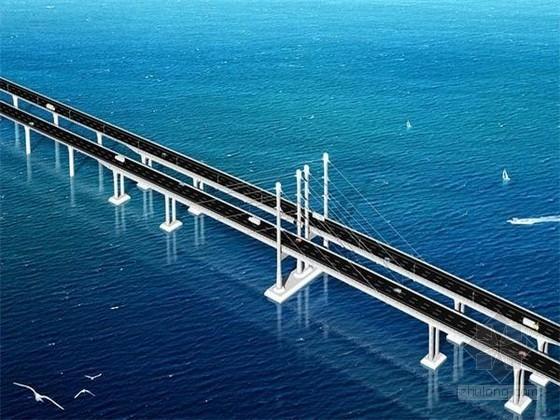[山东]桥梁接线工程监理规划(143页)