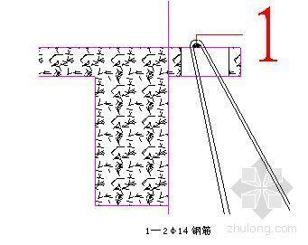河南省某高层住宅工程落地式脚手架施工方案