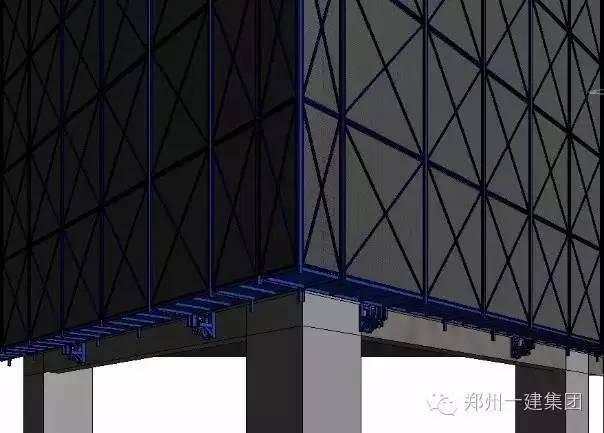 [分享]郑州一建集团丰大厦项目BIM应用-BIMBANK