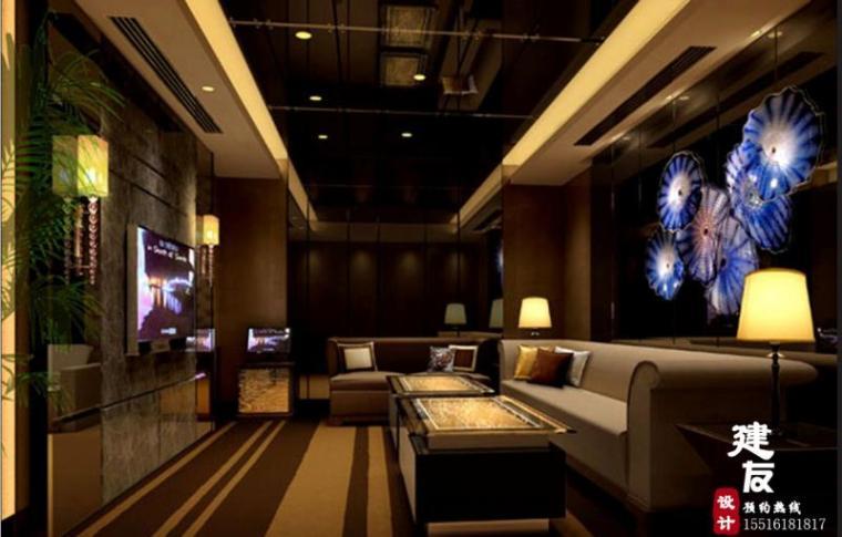中裕酒店设计案例_4