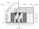 餐饮空间施工图+效果图(上)