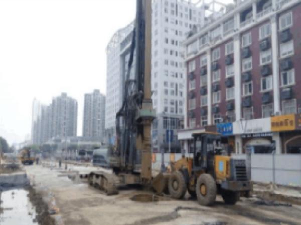 轨道交通工程土建施工质量标准化控制手册(119页)