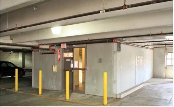 美国预制混凝土在立体停车场的运用案例(附图纸)_15