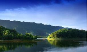 重庆龙水湖国际旅游度假区施工组织设计(共97页)