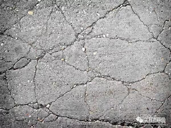 混凝土裂缝成因及处理方法