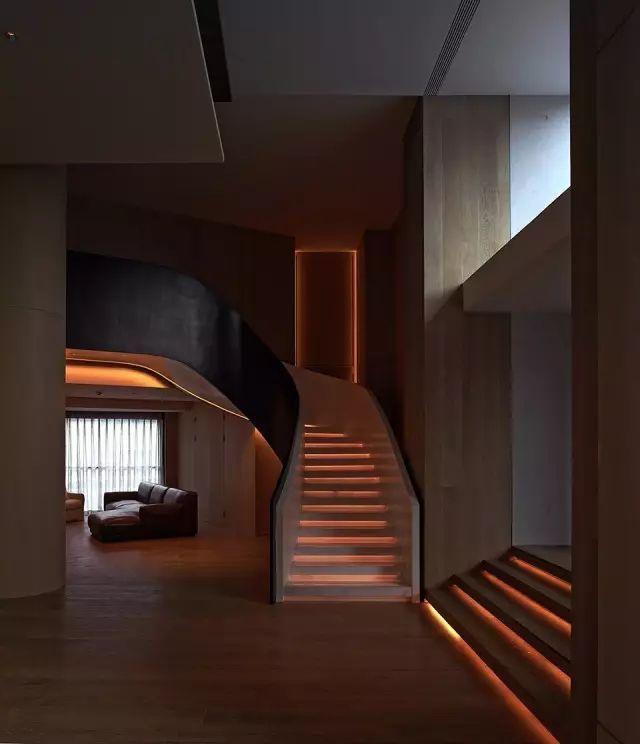 """灯光设计对酒店有多重要?来看看这个""""巢""""_22"""