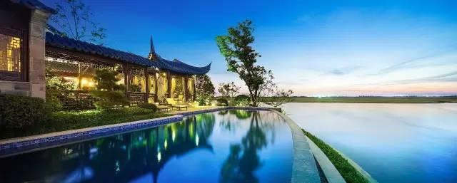 一座中式园林,震惊了中国文化界_21