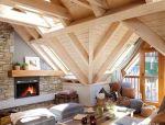 木板面湿贴天然石材施工方法