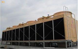 空调冷却水系统设计及设备选型
