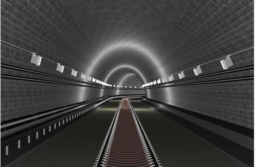 隧道单线铁路隧道施工组织设计_1