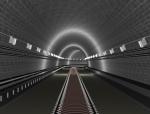 隧道单线铁路隧道施工组织设计