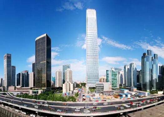 浅析超高层建筑设计的施工技术难点
