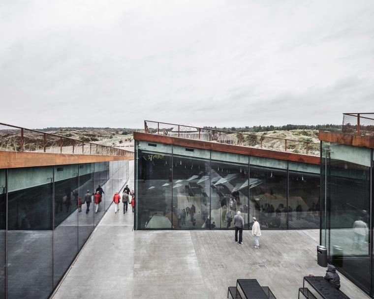 丹麦西岸的隐藏博物馆-5