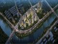 [郑州]高层综合楼工程SDG-01型附着式升降脚手架施工方案(81页)