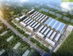 [江苏]六层现代风格农产品批发市场建筑设计方案文本
