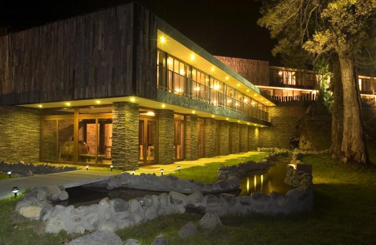 智利Arrebol酒店