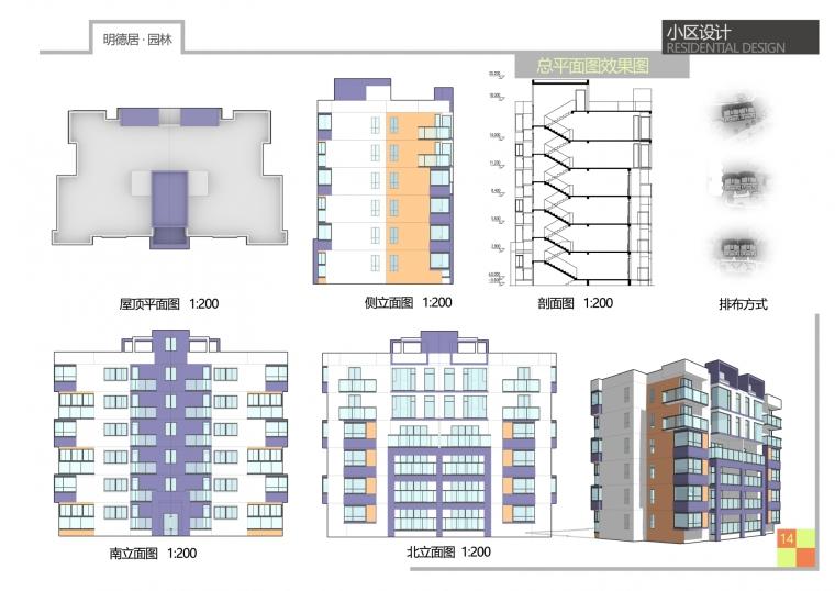小区规划设计_16