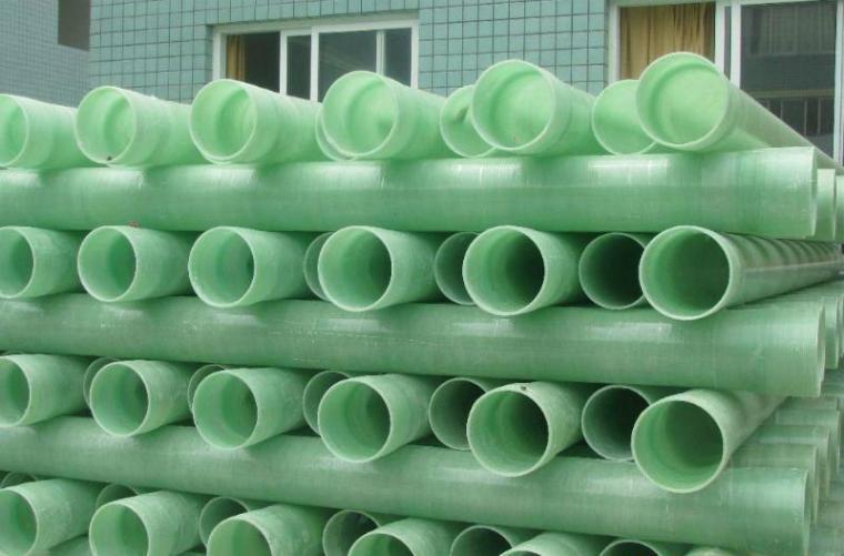 玻璃钢电力电缆保护管型号规格及应用领域