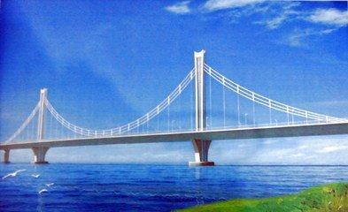 数字化造桥:赣江二桥是怎样用BIM管理桥梁设计与施工的?