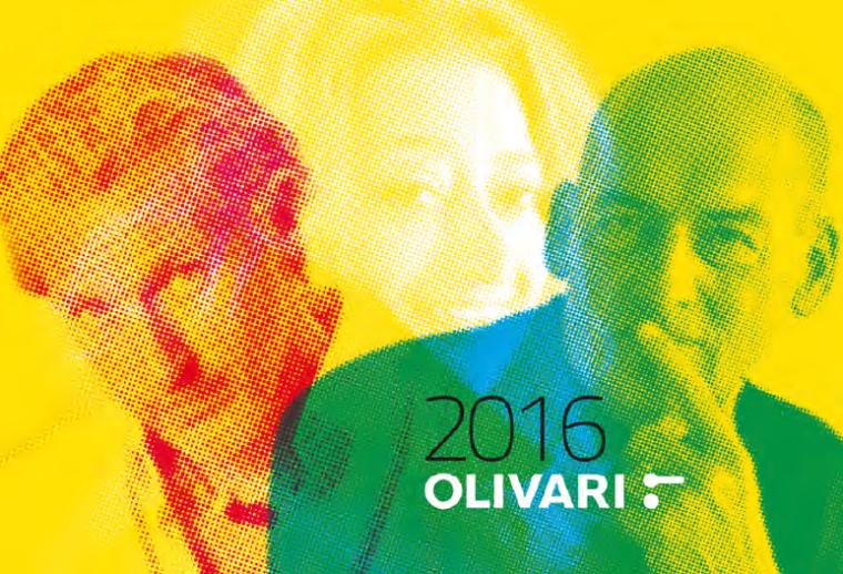 三位顶级建筑师为意大利百年品牌Olivari设计的门把手