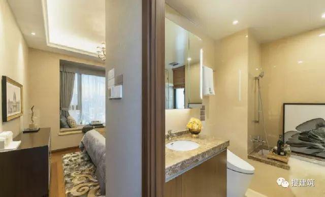 万科94㎡、104㎡、117㎡不同面积、一样的3房2厅2卫户型!_6