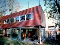 达尔雅瓦别墅方案资料(SU+CAD+PPT)