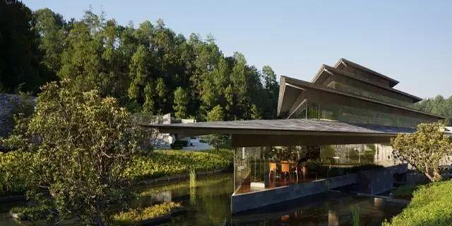 中国最受欢迎的35家顶级野奢酒店_23