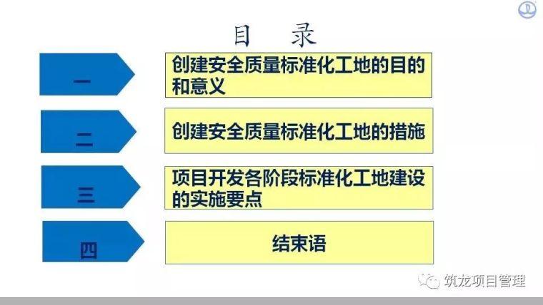 安全质量标准化工地管理+样板引路管理总结,一次性都给你了!
