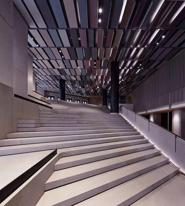 """灯光设计对酒店有多重要?来看看这个""""巢""""_6"""