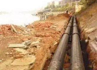 市政排水管道施工质量通病原因分析及预防措施